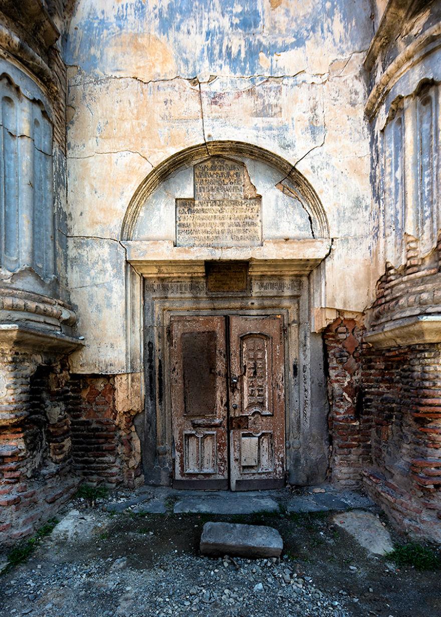 фото церкви Сурб Ншан