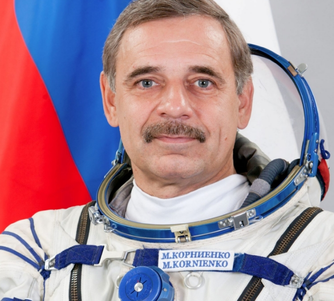 космонавт корниенко фото