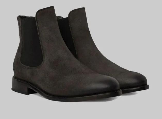 ботинки челси 2020