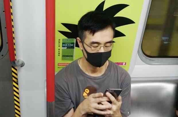 смешное фото из метро