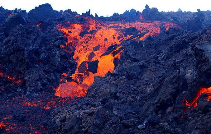 вулканы исландии фото